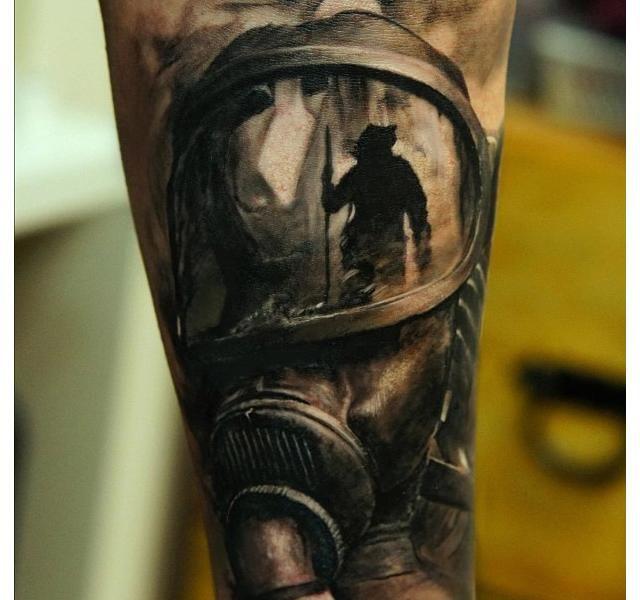 fireman tattoo                                                                                                                                                                                 More