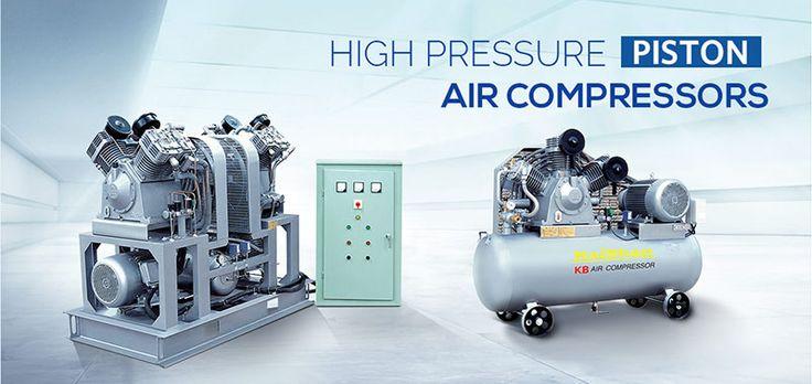 screw air compressor, piston air compressor, www.ksaircompressor.com