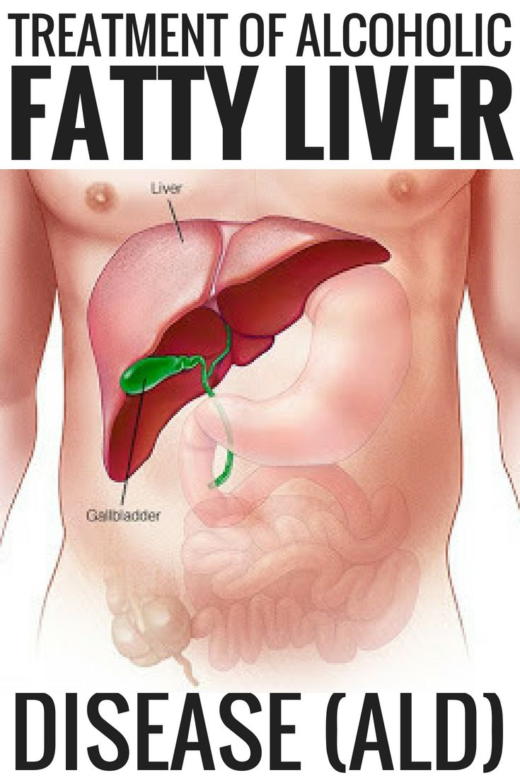 How To Deal With Grade 1 Fatty Liver?