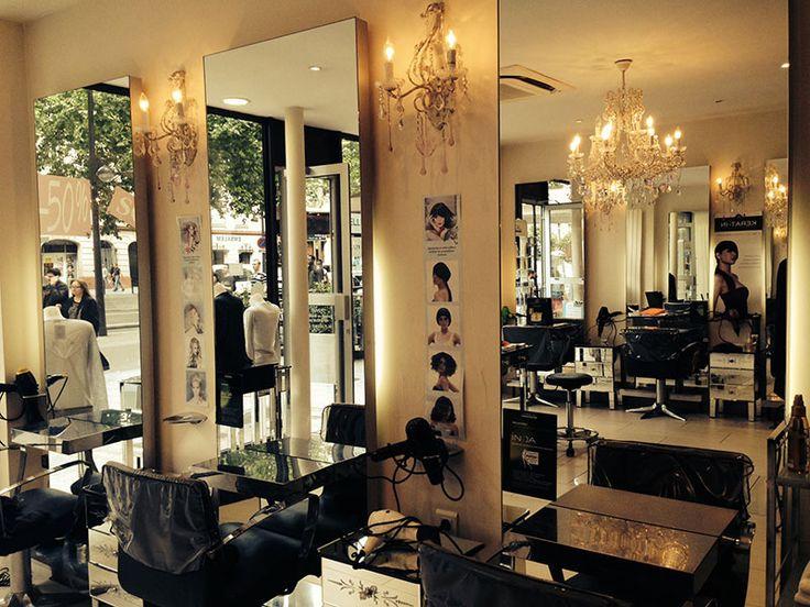 bon coiffeur paris 19me dans une ambiance chaleureuse et accueillante pour hommes et femmes - Bon Coiffeur Coloriste Paris