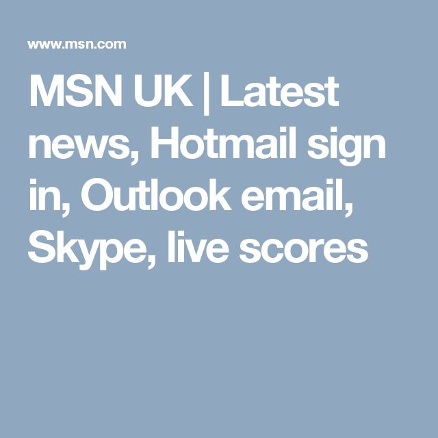 Best 25+ Hotmail sign in ideas on Pinterest | Hotmail ca ...
