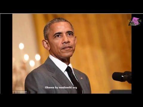 "Wikileaks Breaking: Obama's Fake Birth Certificate ""EXPOSED"" By Arizona Crime Investigators Jan 2017 - YouTube"