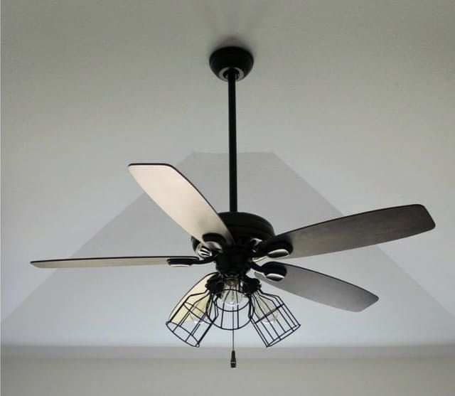 I found ceiling fan shopping to be one of the most stressful parts of renovation: how can all of them be so tacky and so expensive? Make the most of what you've got with these nine DIYs, in which skateboards, Batman, and the Golden Girls may or may not make an appearance...