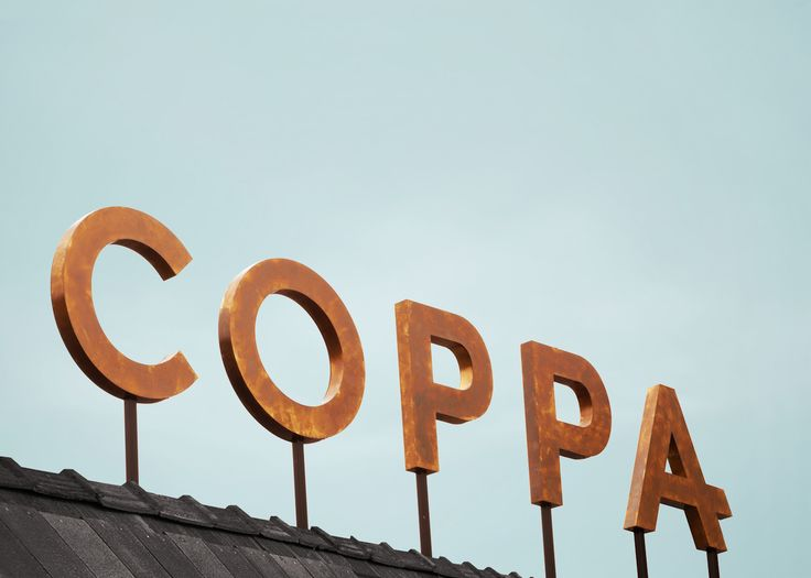 Coppa Club | The Plant