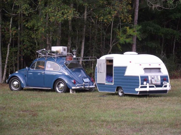 This was my childhood ... right down to the luggage rack on the back of the blue…