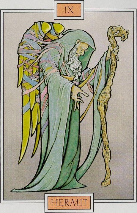 Winged Spirit Deck Images On Pinterest