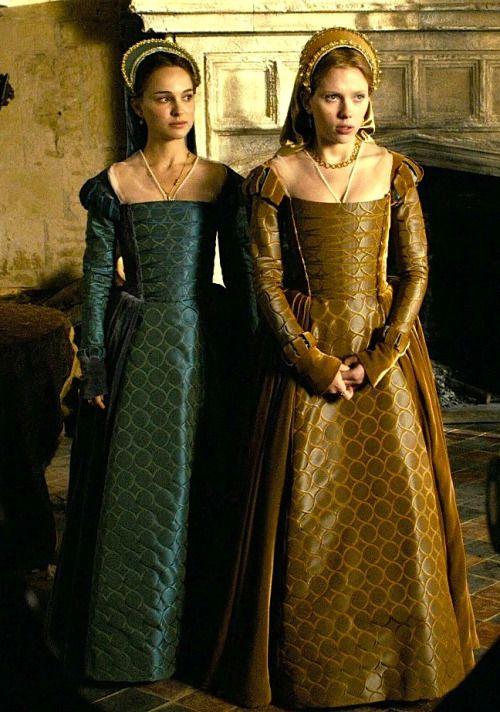 115 Best The Other Boleyn Girl Images On Pinterest  Anne -3198