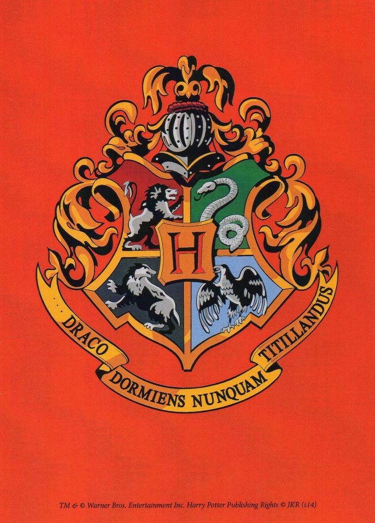 Harry Potter 2.0 Hogwarts Letter- Front