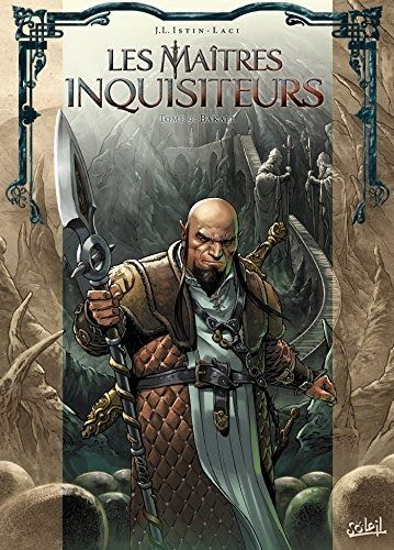 Telecharger Maitres Inquisiteurs 09 Bakael Francais Pdf Good Books