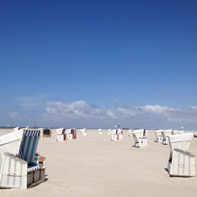 st peter ording germany favorite places spaces. Black Bedroom Furniture Sets. Home Design Ideas