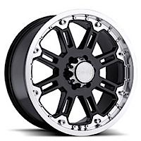 Off Road Wheels and Off Road Rims for Trucks by Black Rhino