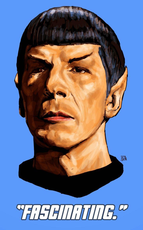 Lunga vita e prosperità, addio al dottor Spock.  http://criosvivendi.blogspot.it/2015/03/lunga-vita-e-prosperita.html