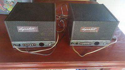 Dynaco-Mk-111-Amplifiers