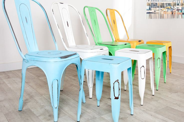 setzen sie neue akzente mit unserem stuhl montmartre aus eisen und bereichern sie ihr zuhause. Black Bedroom Furniture Sets. Home Design Ideas
