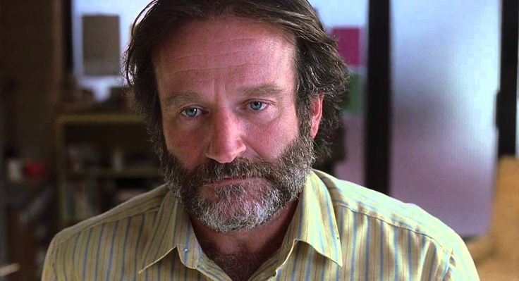 62nd Winner : Robin Williams Oscar winning performance as Sean McGuire in Good Will Hunting (1997)