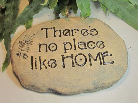 17 Best images about Inspirational Poem Stones for the ...