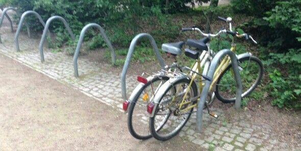 Bike park Berlin