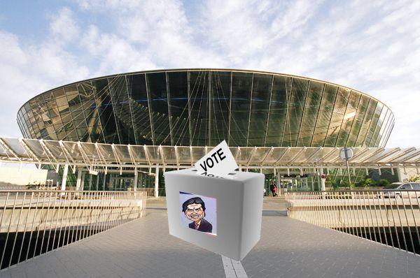 Aéroport de Nice : un référendum de propagande. | Le Ficanas
