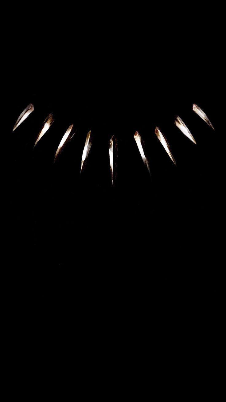 Marvel Black Panther Marvel Iphone Wallpaper Marvel Wallpaper Black Panther Marvel