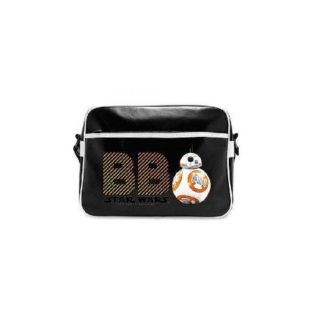 Star Wars - bb-8 Messenger Bag (abybag133) ... (Barcode EAN=3700789220282) http://www.MightGet.com/march-2017-1/star-wars--bb-8-messenger-bag-abybag133-.asp