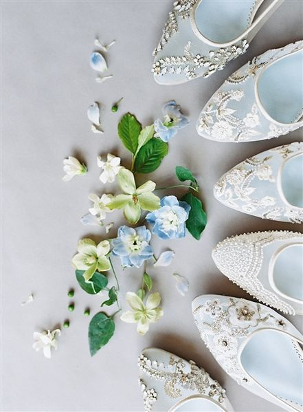 Best Bella Belle Bridal Shoes Images On Pinterest Belle