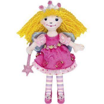Κούκλα Lillifee (15 εκ.)