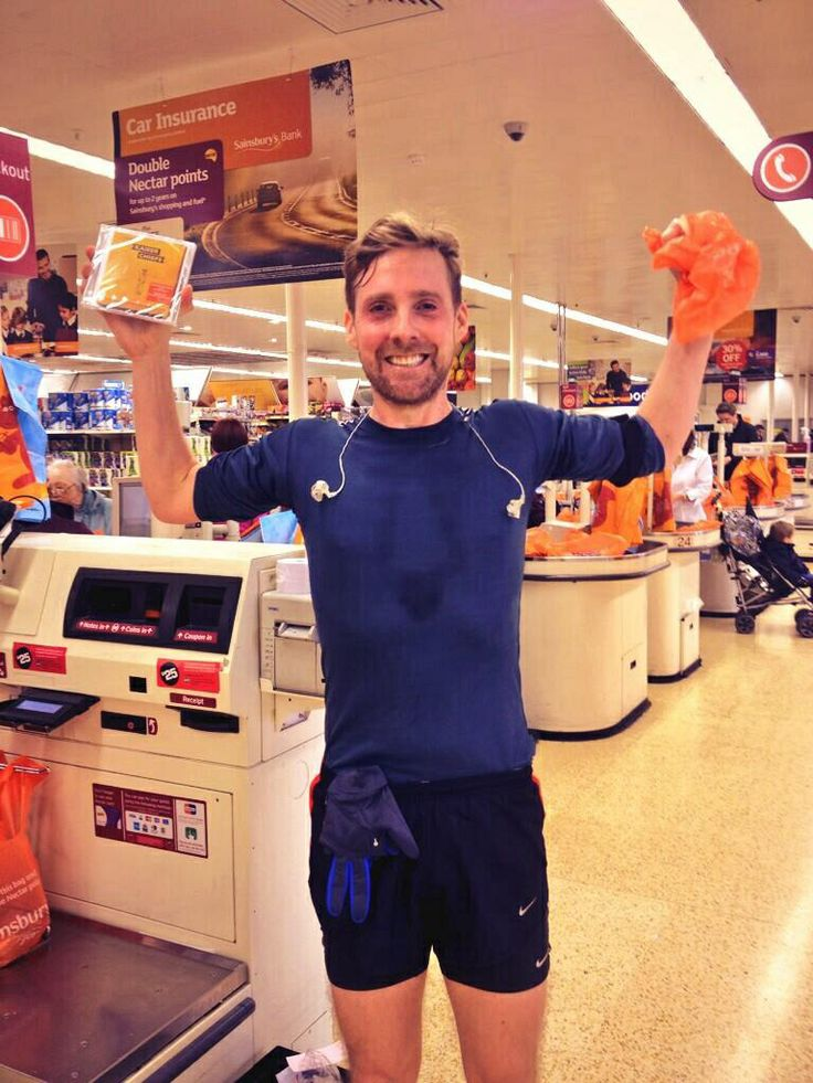 Ricky Wilson from the kaiser chiefs with their brand new album