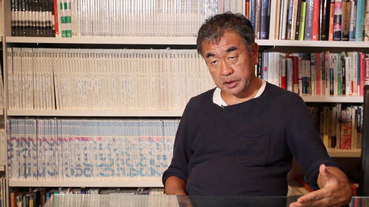 Kengo Kuma - Time-Space-Existence | Japanese architect Kengo Kuma spoke with PLANE—SITE in the third video of a series leading up to the GAA Foundation's Time-Space-Existence exhibition, planned as a collateral exhibition of the 2018 Venice Architecture Biennale.