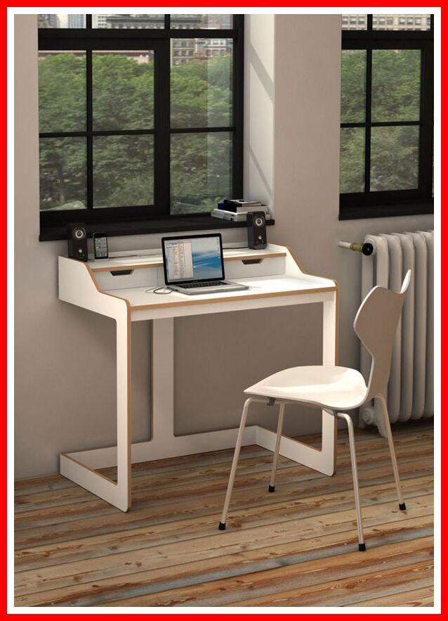 53 Reference Of Small Couch Nice In 2020 Desks For Small Spaces Small Home Office Desk Small Bedroom Desk
