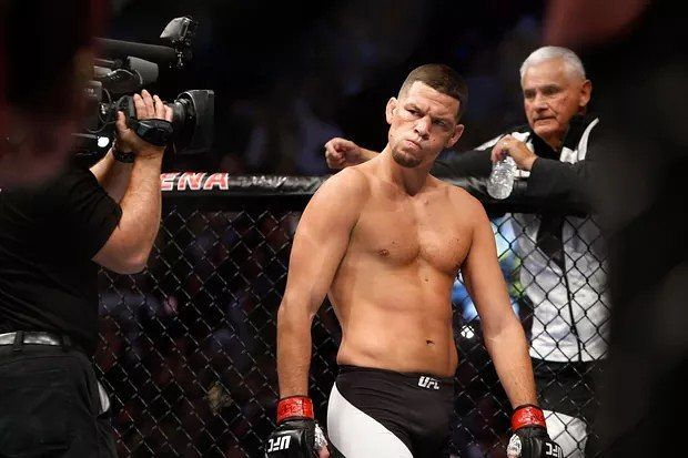 Nate Diaz reveals he was asked to fight Ferguson and accepted. But then rejected the offer.  Diaz stated : Yeah I have  for July 8th. I wasnt supposed to say that. And I gladly accepted it and then it was gladly rejected because of circumstances. Sure I will fight him but under these circumstances you know what Im saying? Then I was ignored and the rumors went on. So I said why are the rumors still going if its not popping? And then I thought about it: Why am I going to do Conor McGregors…