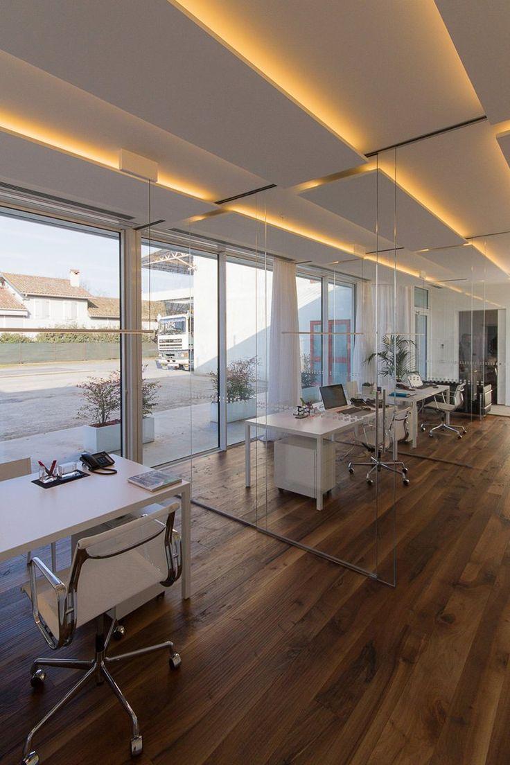 Uffici di Molino Rossetto, Friola, 2013 - Roberto Silvestri