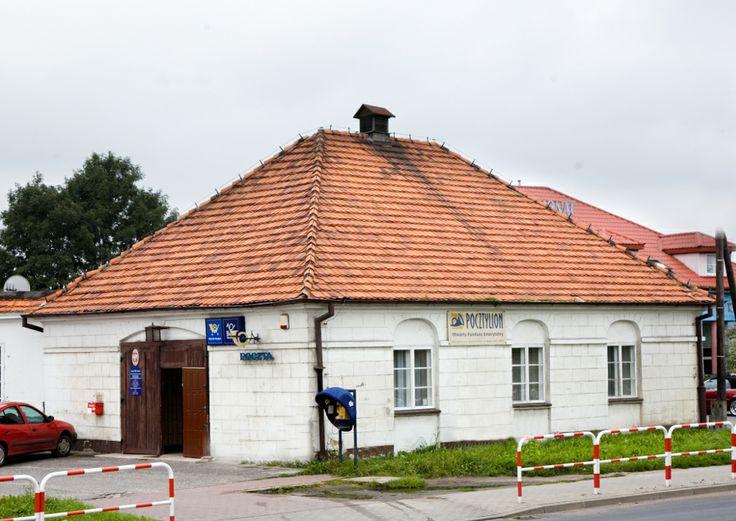 Zajazd pocztowy w Kościelcu. Swojskie Klimaty.