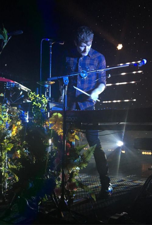The Cinematic Tour made my world | Owl City/Adam Young in