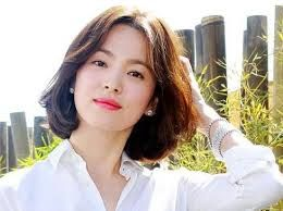 Image result for song hye kyo 2015