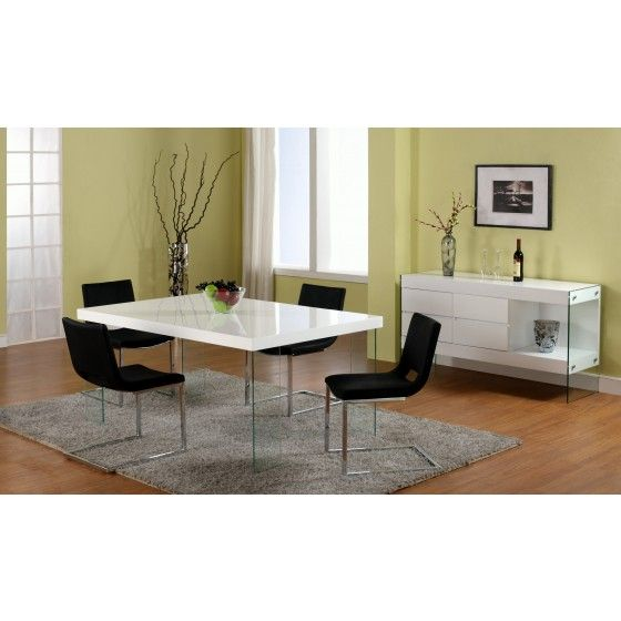 67 best dining tables images on pinterest glass tables glass top dining table and dining table chairs