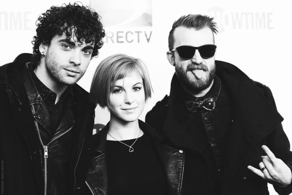 paramore 2014 - Google Search