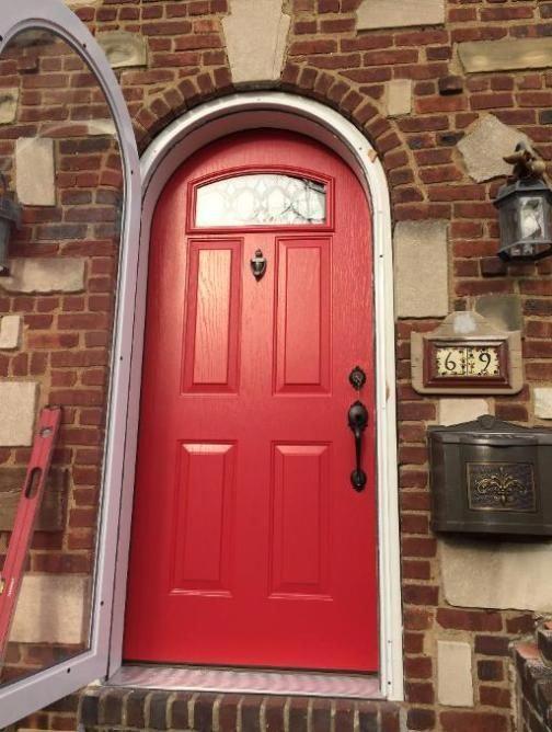 Arch Top Doors Round Top Doors Archtop Doors Entrance Doors Front Doors Srcurity Do Fiberglass Exterior Doors Exterior Wood Entry Doors Wood Exterior Door