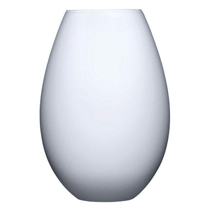 Cocoon Golv-vase - Holmegaard