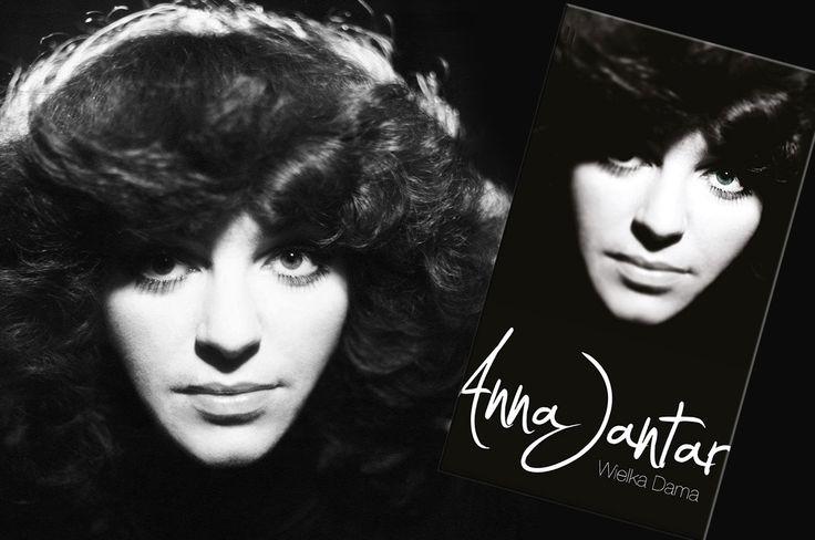 Anna Jantar - Wielka dama - reedycja jubileuszowego, ekskluzywnego, 4-płytowego albumu wydanego w 2010 roku, zawierająca 60 znanych i nieznanych utworów.