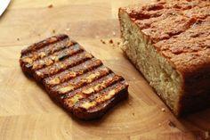 Jogurtový bezlepkový chleba  http://www.veseleboruvky.cz/2012/09/jogurtovy-chleba-bez-lepku.html
