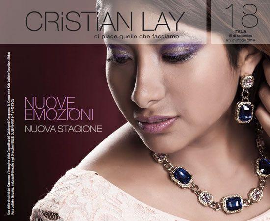 Catalogo di Campagna N.18/2014 - Cristian Lay
