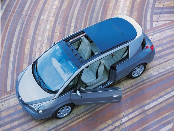 Renault Avantime / Follow my MOTO board!