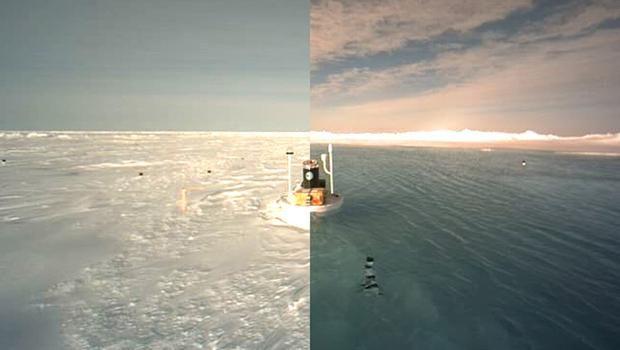 [Ελεύθερος Τύπος]: «Καύσωνας» στον Βόρειο πόλο – Ανησυχούν οι επιστήμονες [εικόνα & βίντεο] | http://www.multi-news.gr/eleftheros-tipos-kafsonas-ston-vorio-polo-anisichoun-epistimones-ikona-vinteo/?utm_source=PN&utm_medium=multi-news.gr&utm_campaign=Socializr-multi-news
