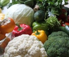 Správna strava ako prevencia šedivenia vlasov? | Poctivé Potraviny