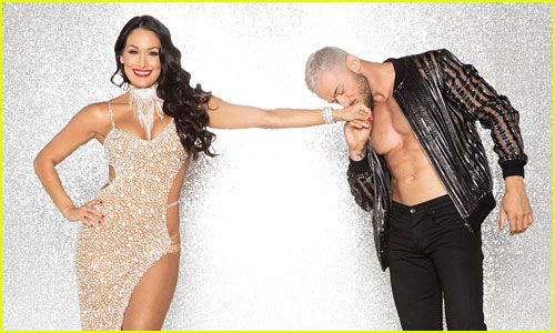 'Dancing With the Stars' Fall 2017 Cast – Celebs & Pros Revealed! | Dancing With the Stars : Just Jared
