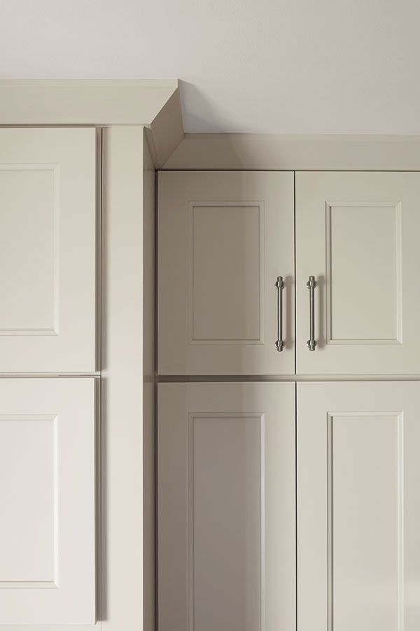 66 best images about laundry room on pinterest hooks for Kitchen cabinets crown molding installation instructions