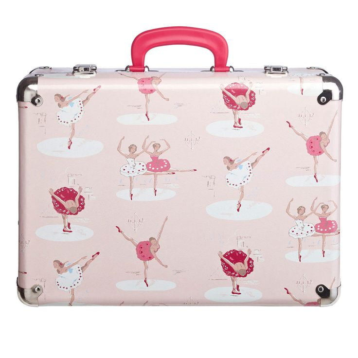 Ballerina Kids Suitcase | CathKidston