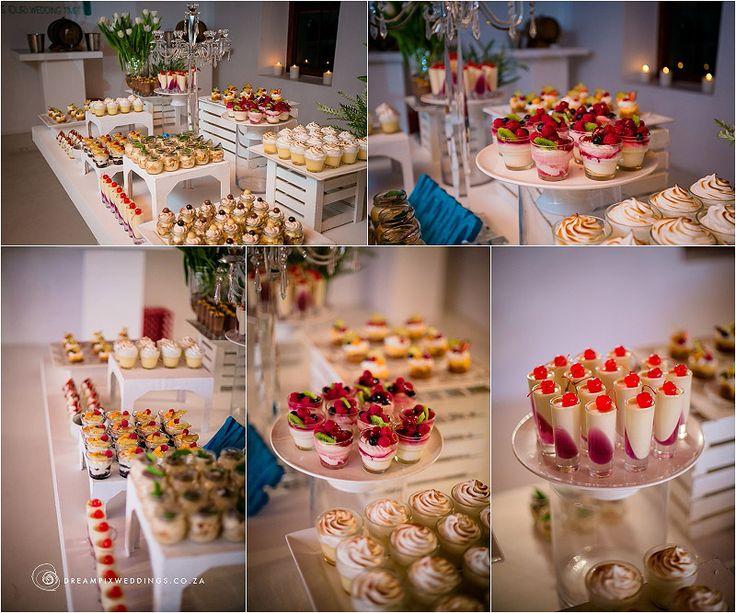 Dessert station _Malita Joubert Catering @Dreampix photography