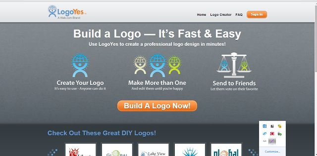 Top 10 Websites You Don't Know to Make Logos Online | Ecloudic Solutions| Tutorials For all