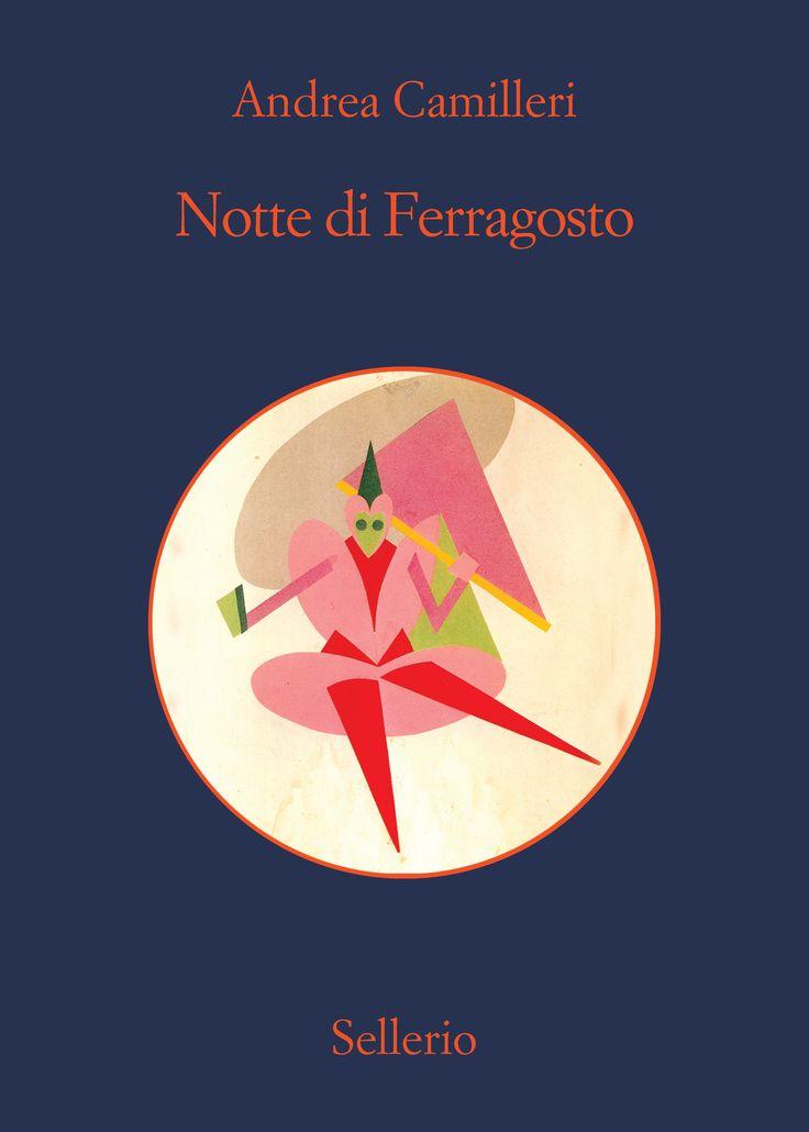Da oggi nei #Corti #NotteDiFerragosto di Andrea #Camilleri tratto dall'antologia #FerragostoInGiallo (Sellerio 2013). In offerta lancio solo per oggi a 1,99 euro in tutte le librerie on-line e su sellerio.it, approfittatene! C'è un morto sulla spiaggia con una siringa in vena: Montalbano, con Livia a Vigàta per il Ferragosto, non è convinto si tratti di overdose ma sospetta una montatura. Che dite avrà ragione?